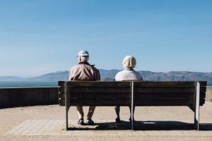 пенсия в израиле для репатриантов пенсионеров