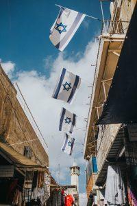 как получить израильский паспорт без проживания в израиле