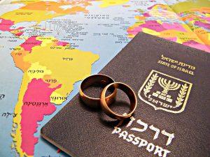 пмж израиль для неевреев