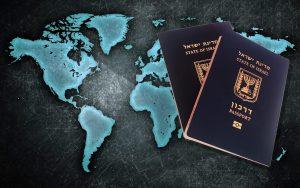 внж израиль