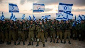 служба в израиле