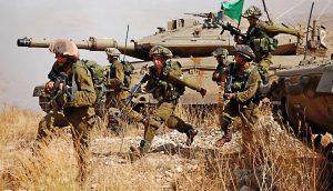 армия в израиле