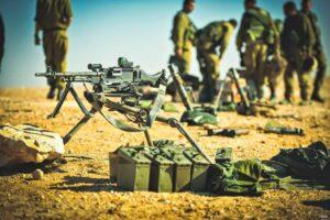 срок службы в армии израиля по призыву